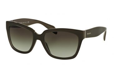 d5965c757155c Prada PR07PS Bifocal Prescription Sunglasses PR07PS-UAM0A7-56 - Lens  Diameter 56 mm