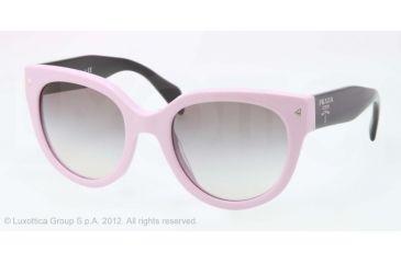 Prada PR17OS Progressive Prescription Sunglasses PR17OS-PDP0A7-54 - Lens Diameter 54 mm, Lens Diameter 54 mm, Frame Color Pink