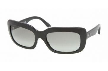 Prada PR23MS #1AB3M1 - Gloss Black Gray Gradient Frame