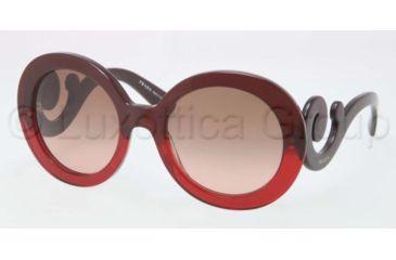 d25dbe5843 Prada PR27NS Sunglasses FREE S H PR27NS-1AB3M1-55