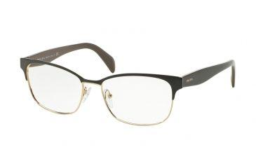 prada pr65rv eyeglass frames up to 44 off w free s h. Black Bedroom Furniture Sets. Home Design Ideas