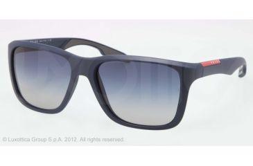 Prada PS04OS Sunglasses OAT8Z1-59 - Blue