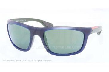 b3084ab63a Prada PS04PS Progressive Prescription Sunglasses PS04PS-OAI3C0-62 - Lens  Diameter 62 mm