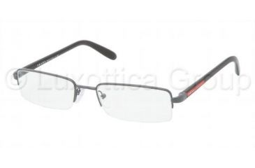 Prada PS57BV Single Vision Prescription Eyewear AAG1O1-5118 -