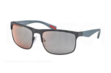 Prada <b>RUBBERMAX</b> PS56PS Sunglasses FREE S&amp;H PS56PS-DG05Z1-60 <b>...</b> 2014