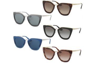 44104a7af0 Prada PR53SS Sunglasses