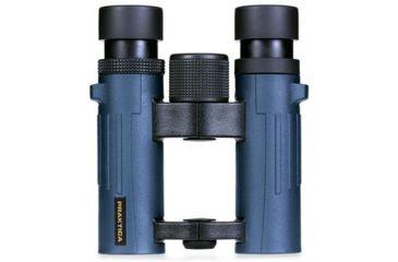 2-Praktica Pioneer 10x26 Binoculars
