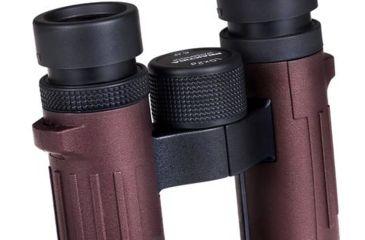12-Praktica Pioneer 10x26 Binoculars