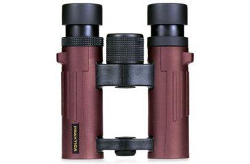 3-Praktica Pioneer 10x26 Binoculars