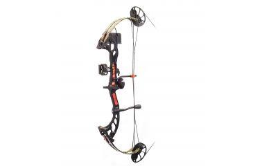 1-PSE Archery Fever VS Ready To Shoot Bow