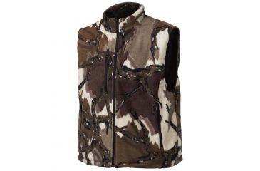 2-Predator Stealth Fleece Vest