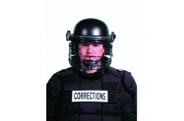 Premier Crown Corp Riot Face Shield For Jc100c - FS1C