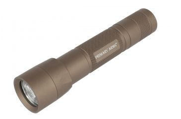 4-Primary Arms Compact Weapon Light w/ CREE LED Gen IV