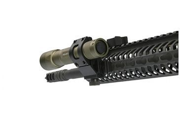 11-Primary Arms Compact Weapon Light 700 Lumens GENII