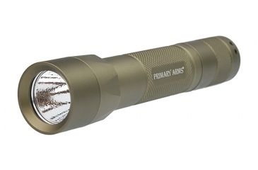 1-Primary Arms Compact Weapon Light 700 Lumens GENII