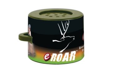 Primos e-Roar Electronic Game Caller With Lanyard Ring 7753