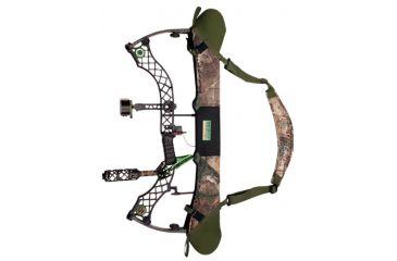 Primos Hunting Neoprene Bow Sling - RealTree AP Extra 65617