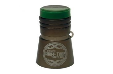 Primos Snuff-Tube Turkey Call 252