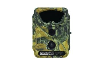 1-Primos Truth Cam Ultra Blackout Trail Camera 7.0 Megapixels Camouflage Finish 63036