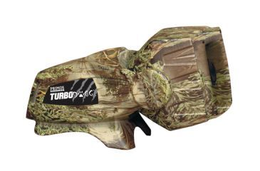 Primos Turbo Dogg Electronic Game Call With Remote