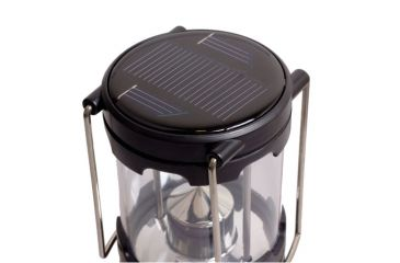 Primus Solar LED Camp Lantern Top Solar Panel