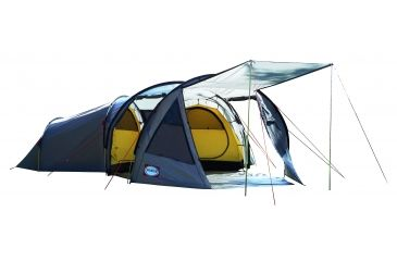Primus BiFrost Y6 Tent P-423002 Open  sc 1 st  Optics Planet & Primus BiFrost Y6 Base Camp/ 6-Person Family Tent | Free Shipping ...