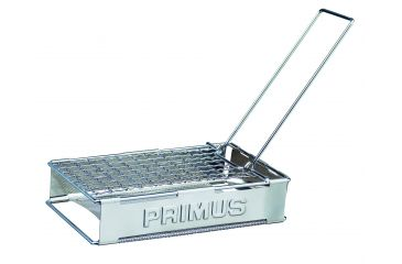 Primus Toaster Collapsible Stainless Steel P-720661