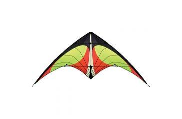 Prism Designs Nexus Stunt Kite Yellow NEXY