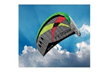 Prism Designs Tensor 3.1 Power Kite Blue TEN3.1
