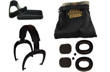 Pro Ears Reconditioning Kit for Slim, Mag, PE 28, 33  and Ultra Pro Series Models HYRK6