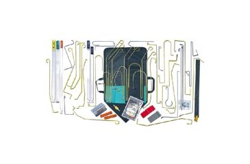 Pro-Lok 47 Pc Tool Kit - AKCOMOO