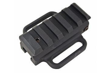 1-Pro Mag AR-15/M16 Bayonet Lug Accessory Rail PM216