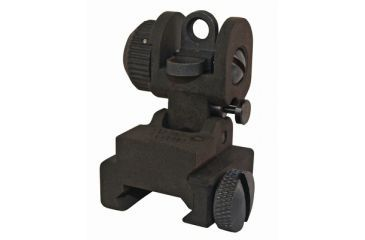 Pro Mag M16/AR15 Polymer Flip Up A2 Dual Aperature Rear Sight