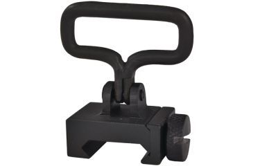 Pro Mag Picatinny Rail Sling Swivel With All Mounting Hardware