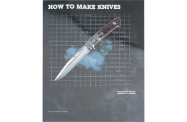 ProForce Book How to Make Knives BK24