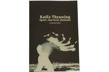 ProForce Book Knife Throwing BK49