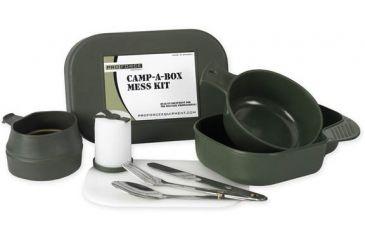 ProForce Camp-A-Box, Black PF21285