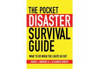 ProForce The Pocket Disaster Survival Guide PF44260
