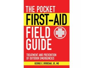 ProForce The Pocket First-Aid Field Guide PF44270