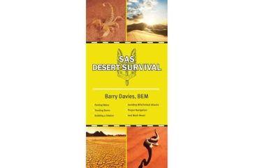 ProForce The Sas Guide To Desert Survival PF43270