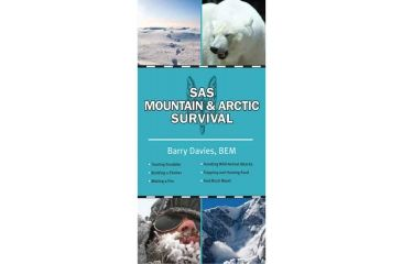 ProForce The Sas Guide To Mountain And Arctic Survival PF43260