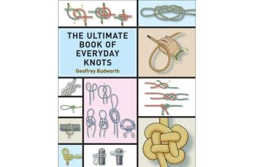 ProForce The Ultimate Book Of Everyday Knots PF44450
