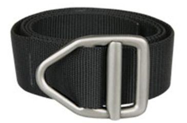 Propper 360 Belt Gunmetal Buckle, Black, L F562075001L