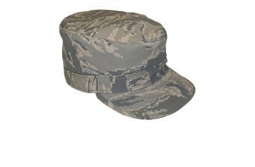 Propper ABU  Ripstop Patrol Cap, AF Tiger Stripe Digital, 7.63 F556349376758