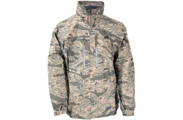 Propper APCU Level VI Rain Jacket, Digital Tiger Stripe - L