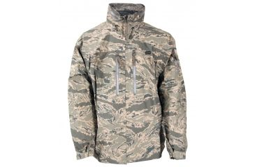 Propper APCU Level VI Rain Jacket, Digital Tiger Stripe