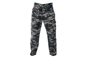 Propper Battle Rip ACU Trouser, 65/35 Polyester/Cotton, Urban Camo, Extra Small, Regular - F521138-XS2-060