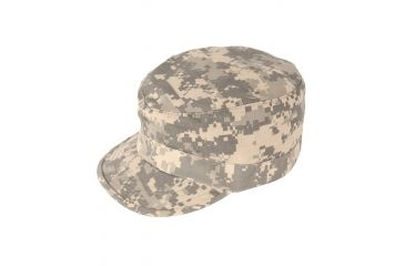 Propper BDU Patrol Cap, 50/50 NYCO Ripstop, Choose Size Head Circum. 23 1/2
