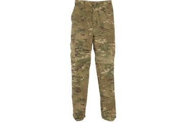 2-Propper BDU Trouser, 65/35 Poly/Cotton Twill