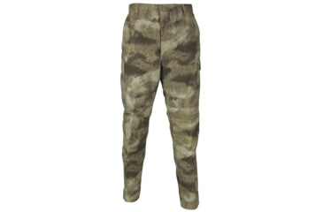 Propper Propper BDU Trouser, 65/35 Poly/Cotton Battle Rip, Extra Small Regular, A-TACS AU F520138379XS2